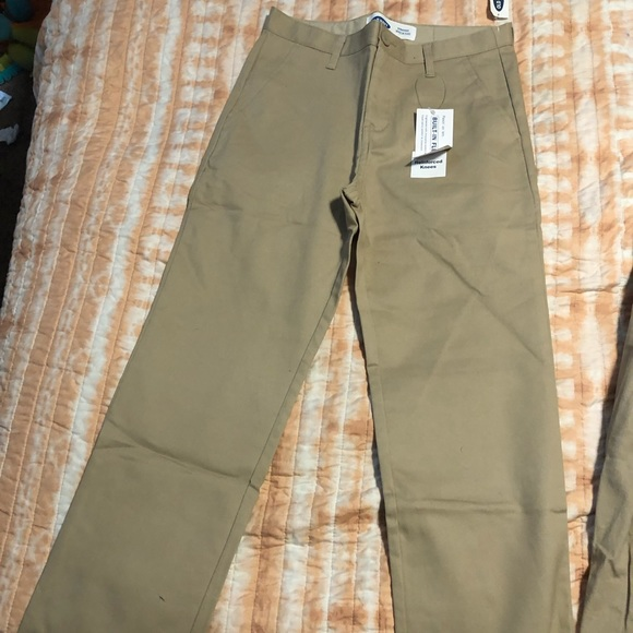 Old Navy Other - Old navy khakis